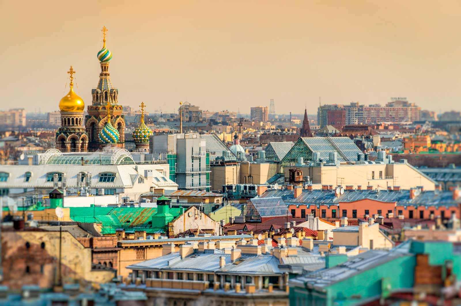 investir immobilier russie