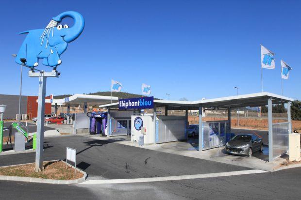 ouvrir une franchise de lavage auto el phant bleu. Black Bedroom Furniture Sets. Home Design Ideas